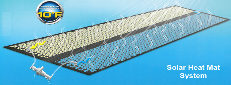 Solar Heat Mat